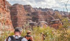 The Outback Drive inkl. Flug