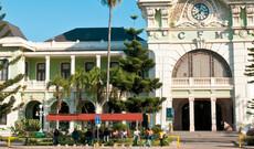 Stadtrundfahrt Maputo