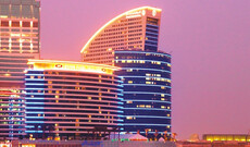 Crowne Plaza - Dubai Festival City