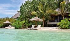 Gangehi Island Resort - Trauminsel im Ari Atoll
