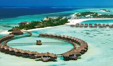 Olhuveli Beach & Spa Resort