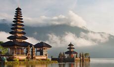 Klassische Java-Bali-Rundreise