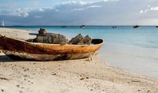 Erholung pur auf Sansibar