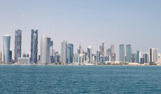 Doha - Copthorne Hotel Doha