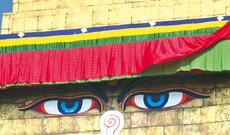 Highlights im Kathmandu-Tal