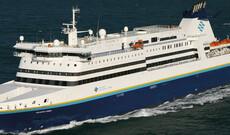 Marine Atlantic Fähre