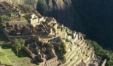 Kreuz & Quer durch Südamerika