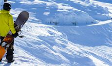 Skiverleih Region Whistler
