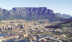 Kapstadt Fahrrad-Tour