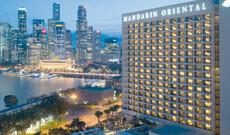 Mandarin Oriental Singapur