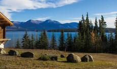 Southern Lakes Resort