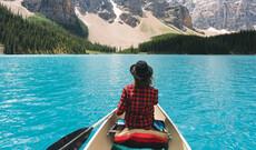 Kanada - Back on the road