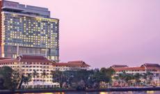 Avani + Riverside Bangkok Hotel
