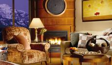 Four Seasons Resort & Residences Whistler