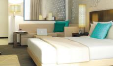 Hyatt Place Dubai / Baniyas Square