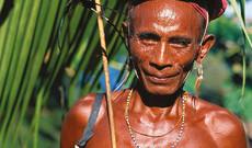 Insel Flores - Drachen & Kultur