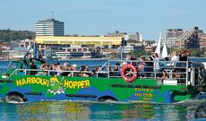 Harbour Hopper Cruise
