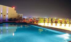 Muscat - Park Inn by Radisson