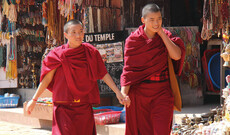 Transfer in Kathmandu