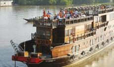 Mekong Eyes -  Minikreuzfahrt Mekong Delta