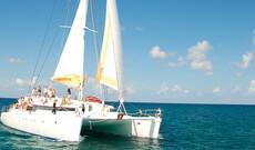 Seychellen Segeltörn & Relaxen im Strandhotel