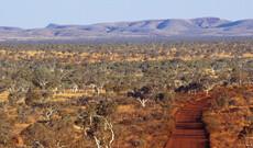 Kimberley Abenteuer