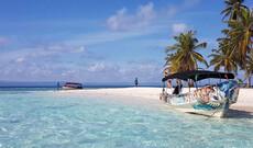 Segelkreuzfahrt Karibik, Kolumbien & Panamakanal