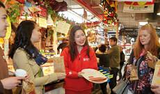 Markt-Tour auf Granville Island