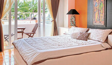 Calypso Beach & Dive Resort