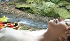 Wellness in Bali