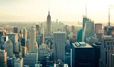 New York City erleben