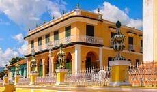 Kuba - Mexiko