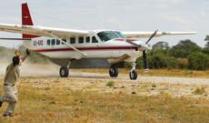 Transfers in Botswana