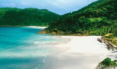 Strandurlaub auf Redang Island