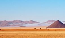 Namibia für Selbstversorger