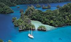 Boot- & Helikopter-Transfers Fiji