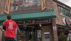 Kulinarisches Chicago