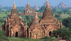 Große Myanmar Rundreise