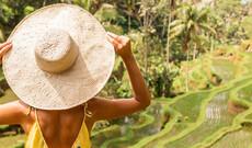 Darf's ein bisschen Luxus sein? Erholung auf Bali