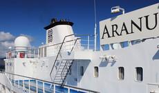 """Kreuzfahrt mit dem Frachtschiff """"Aranui 5"""" inkl. Flug"""