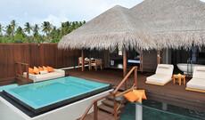 Wunderschöne Malediven
