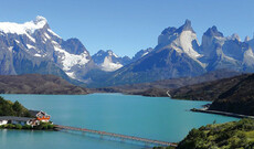 Torres del Paine W-Hike