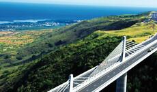 Privattransfers auf La Réunion