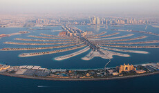 Dubai, Abu Dhabi & Oman
