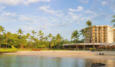 Courtyard King Kamehameha´s Kona Beach Hotel
