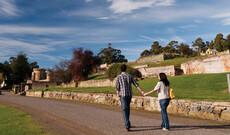 Historisches Port Arthur