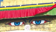 Tagestour - Patan & Boudhanath