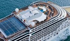 MSC Kreuzfahrten durch die Karibik