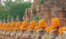 Familienerlebnis Thailand
