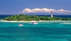 Leeward Inseln mit der Star Flyer